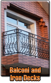Boston Wrought Iron Work